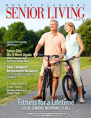 Mount Pleasant Senior Living Magazine