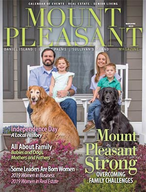 Mount Pleasant May/Jun. 2019 Edition - Magazine Online Green Edition