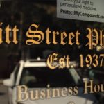 Pitt Street Pharmacy: The Heart of the Old Village