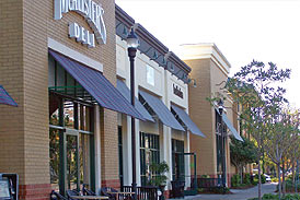 McAlisters Deli at Belle Hall Shopping Center, Mount Pleasant S.C.