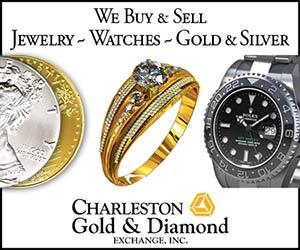 Shop Belle Hall: Charleston Gold & Diamond Exchange, Inc.