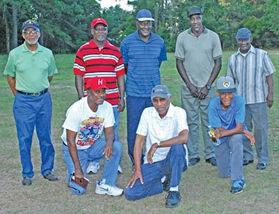 Four decades later, many players fondly remember African American baseball in East Cooper.
