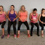 The Motherhood Movement: How East Cooper Ladies Stay in Shape