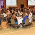 2018 Charleston Trident Association of Realtors awards luncheon.