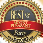 2019 Best of Mount Pleasant Party and Oyster Roast