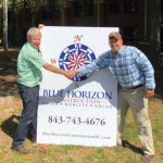Blue Horizon Construction: 'It's Simple. We Build Things.'