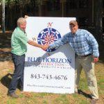 Blue Horizon Construction: 'It's Simple. We Build Things.'