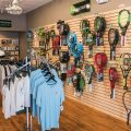 Holy City Tennis Shop on Houston Nirthcutt Blvd in Mount Pleasant, SC