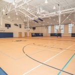 Bigger and Better than Ever: New Mount Pleasant Town Hall Gym Open
