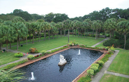 Brookgreen Gardens in Murrells Inlet, SC