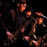 All-Access Jazz for Kids: Charleston Jazz Academy