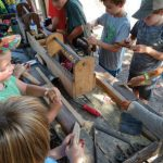 Beyond the Classroom: Life Lessons Learned at Summer Camps
