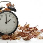 Falling Behind? Shedding Light on Daylight Saving Time