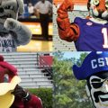 College Football Mascots