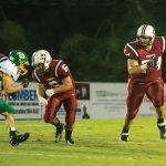 High School Athletes Find Dual Success in Sports, Academics: Team Effort