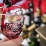 Wine Under the Oaks at Boone Hall Plantation 2019