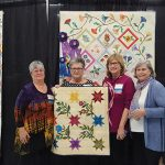 Cobblestone Quilters Guild: Creating Community Togetherness One Block at a Time