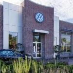 The Open Road Awaits: Low Country Volkswagen