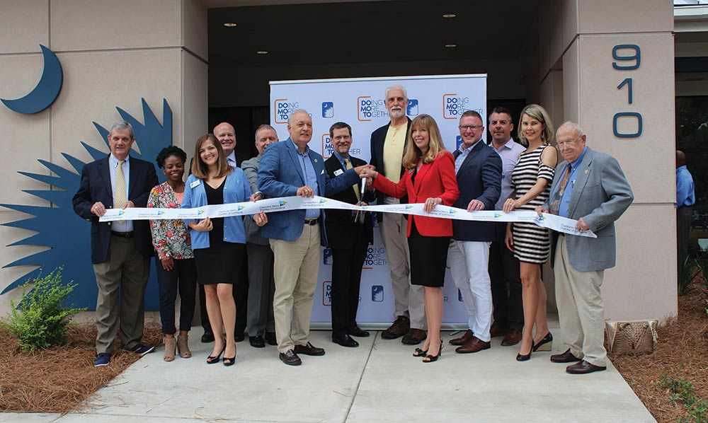 South Carolina Federal Credit Union #2
