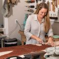 Erika at Erika Lynn Studio and Boutique in Mount Pleasant, SC