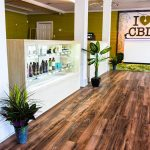 A Certified Organic Brand: I Heart CBD