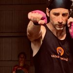 Think Boxing: Teaching the Power to Heal From Within