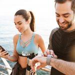 Talk Less, Walk More: Phone Apps that Burn Calories