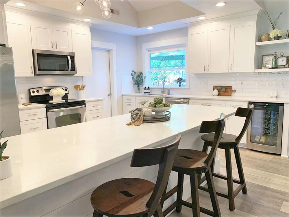 Mount Pleasant Kitchen And Bath For The Love Of Kitchens