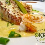Page's Okra Grill: Southern Scratch-Made Perfection