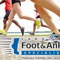 Carolina Foot & Ankle Specialists. Downtown Charleston and Mount Pleasant, SC