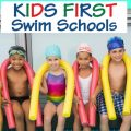 KIDS FIRST Swim School