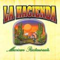 La Hacienda, Mexican Restaurant