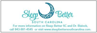 Visit Sleep Better South Carolina