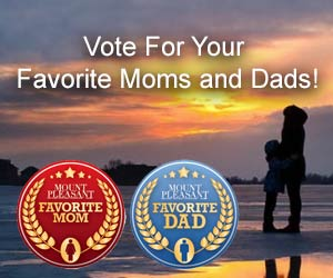 Vote for favorite moms and dads