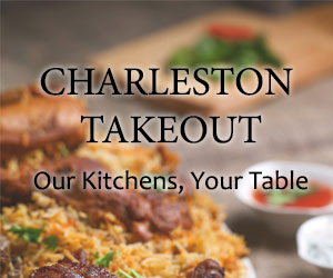 Charleston Takeout: Our Kitchens, Your Table.
