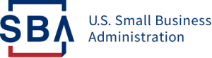 Small Business Administration, SBA.gov logo