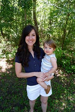 Lindsay and Sophie. Charleston.
