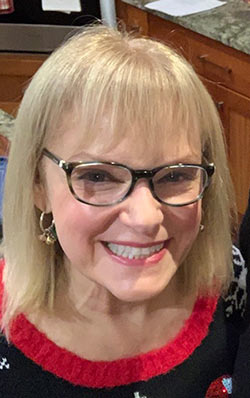 Mary Margaret Ryan of Mount Pleasant, SC