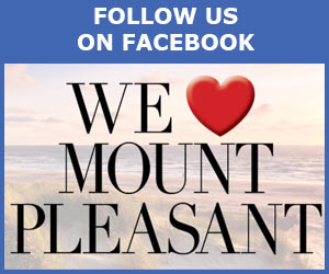Follow Mount Pleasant Magazine on Facebook