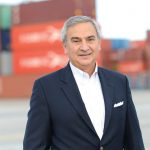 Running a Tight Ship: Jim Newsome Leads the Port with Aplomb