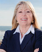 Kitti Mullins of Wild Dunes Real Estate