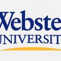Webster Univeristy Logo