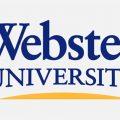 Webster Univeristy Logo