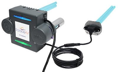 SolaceAir UV System