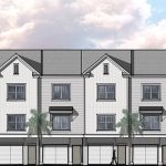 Mount Pleasant's First Workforce Housing Development
