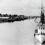 Continuing to Hold Water: The Heart, Soul and History of Shem Creek