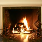 Warm Up the Season With Gas Lanterns and Fireplace Logs from AirMax