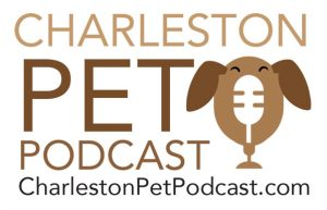 Listen to Charleston's Pet Podcast.