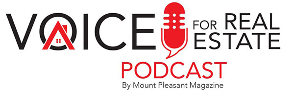 Voice for Real Estate Podcast logo