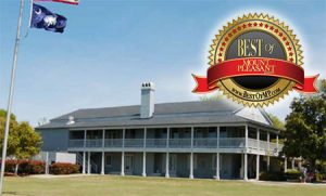 The 2021 Best of Mount Pleasant Party will be held at  Alhambra Hall in Mount Pleasant, SC  on Sep 17, 2021.
